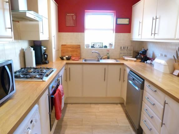Kitchen of Heathfield Avenue, Saltdean, Brighton, East Sussex BN2