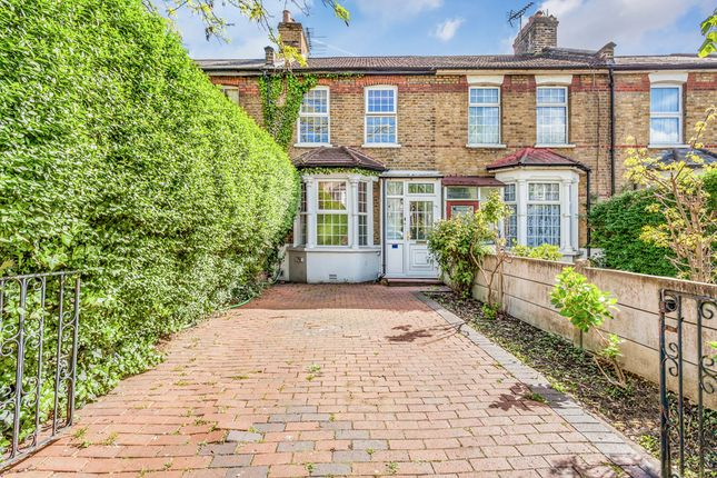 2 bed terraced house for sale in Bulwer Road, Upper Leytonstone E11
