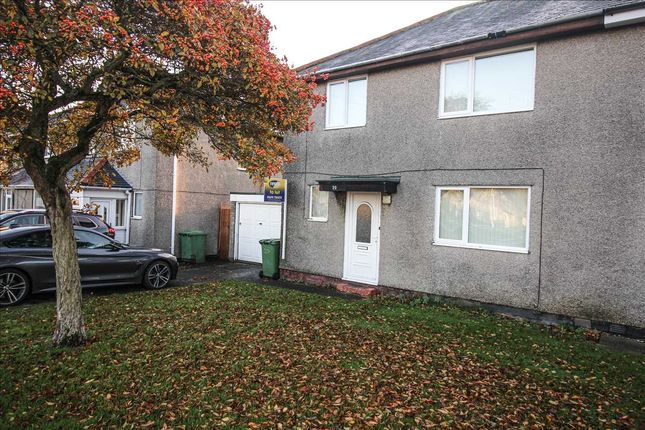 Thumbnail Semi-detached house to rent in Village Road, Mayfield Grange, Cramlington