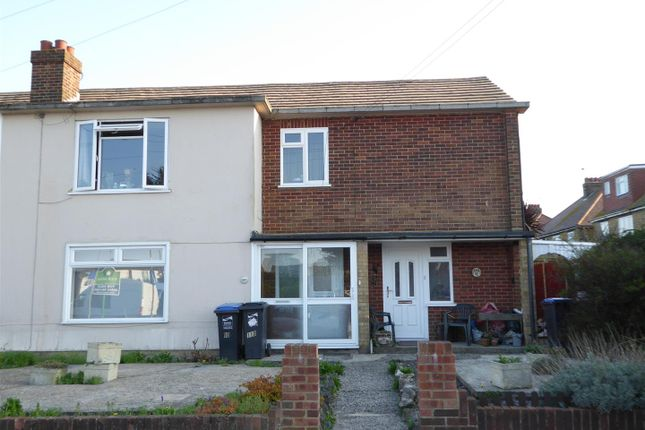 Thumbnail Property to rent in Station Approach Road, Ramsgate