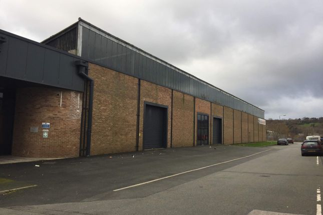 Thumbnail Light industrial for sale in Unit 1 Gateway Park, Llandegai Road, Bangor