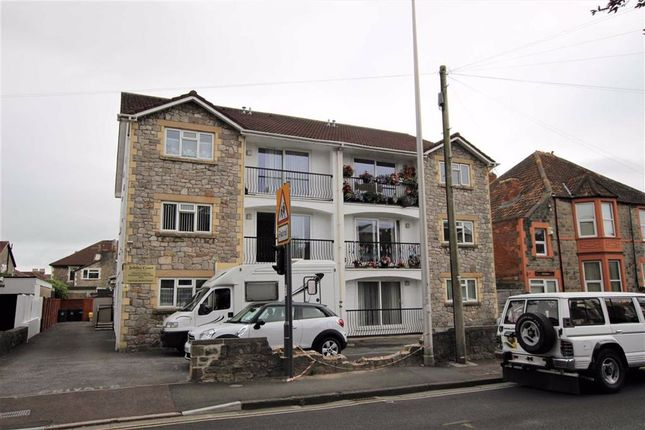 Thumbnail Property to rent in Baker Street, Weston-Super-Mare