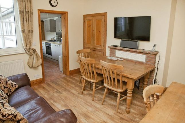 Thumbnail Shared accommodation to rent in Gresham Street, Lincoln