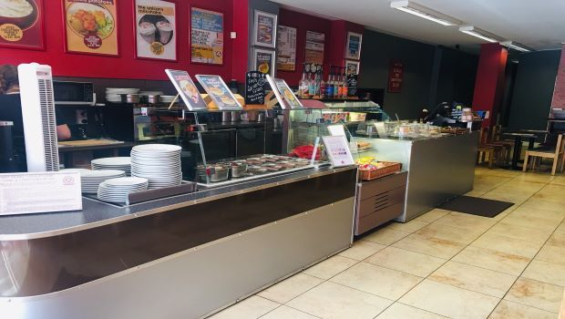 Restaurant/cafe for sale in Carlton Street, Castleford