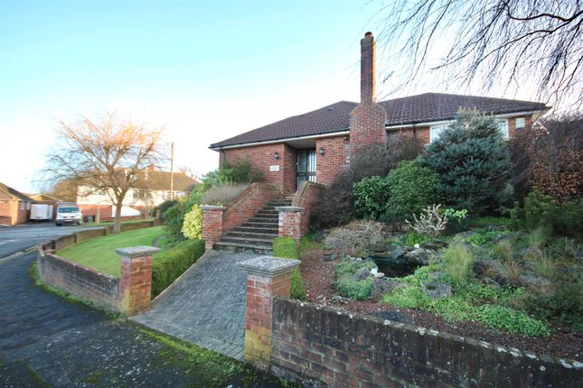 Thumbnail Property for sale in Silvester Road, Cowplain, Waterlooville