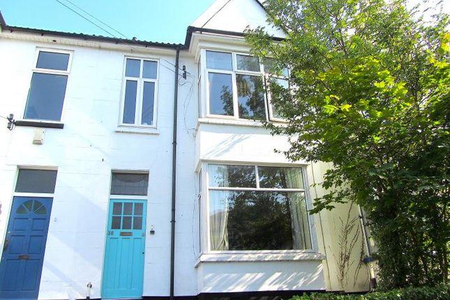 Thumbnail Flat to rent in Ralph Road, Bishopston, Bristol