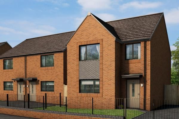 """Thumbnail Property for sale in """"The Devonshire At Connell Gardens Phase 3"""" at Hyde Road, Manchester"""