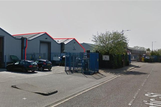 Thumbnail Industrial to let in Bays 1 & 2, Atlantic Street, Altrincham, Cheshire