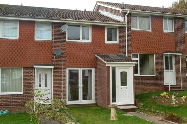 Thumbnail Property to rent in Rigdale Close, Plymouth, Devon