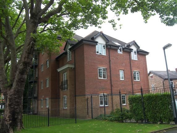 Thumbnail Flat for sale in Milwain Road, Manchester, Greater Manchester