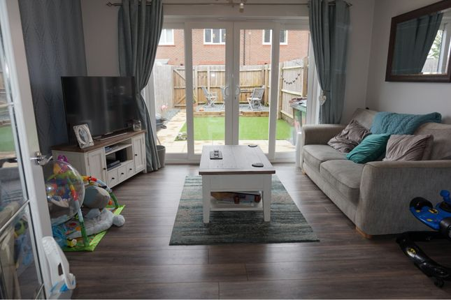 2 bed terraced house for sale in Greenway Road, Bilston