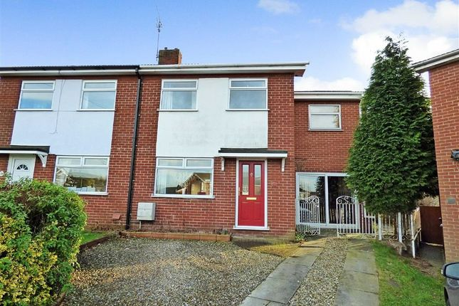 4 bed semi-detached house for sale in Walpole Close, Haslington, Crewe