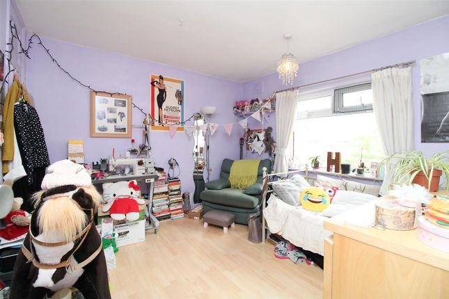Bedroom Two of All Saints Avenue, Prettygate, Colchester CO3