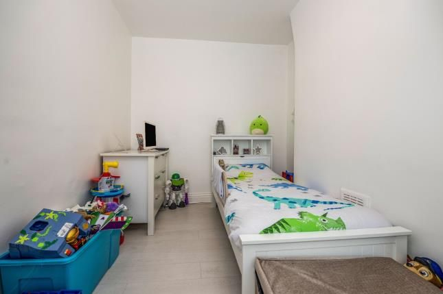 Bedroom 3 of Guelph Street, Liverpool, Merseyside L7