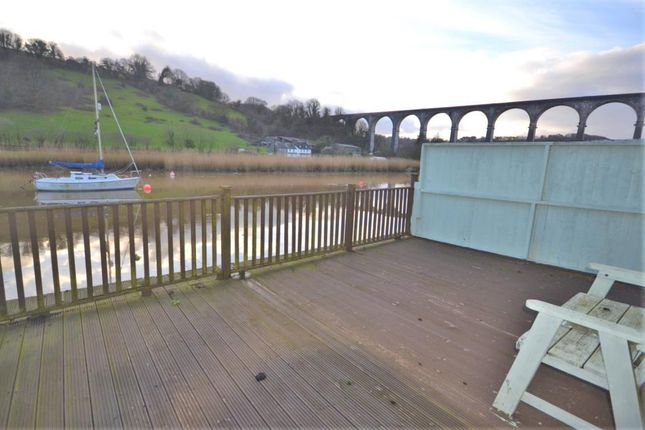 Picture No. 18 of The Riverside, The Quay, Calstock, Cornwall PL18
