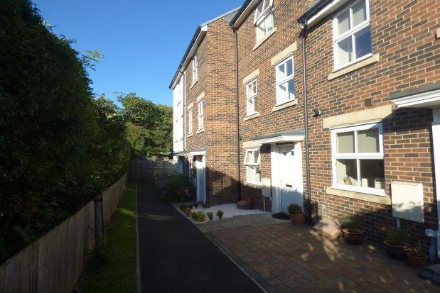 Thumbnail Property to rent in Barrington Close, Framwellgate Moor, Durham