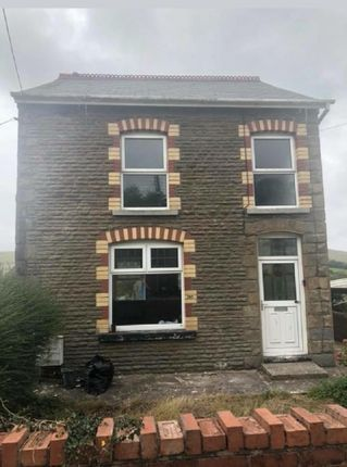 Thumbnail Terraced house to rent in Heol Y Gors, Cwmgors, Ammanford, Carmarthenshire.