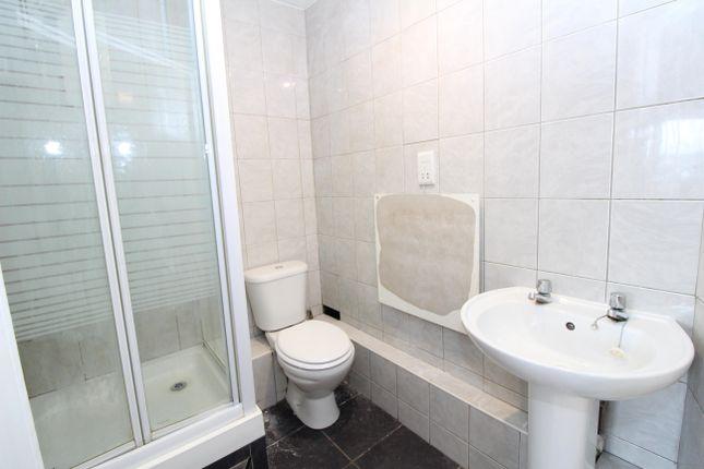 Bathroom of Acacia Road, Mitcham CR4