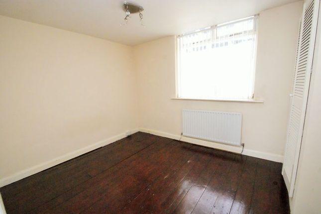 Bedroom of High Northgate, Darlington DL1