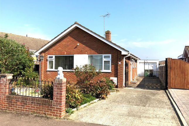 Thumbnail Detached bungalow for sale in Sandringham Avenue, Tuffley, Gloucester