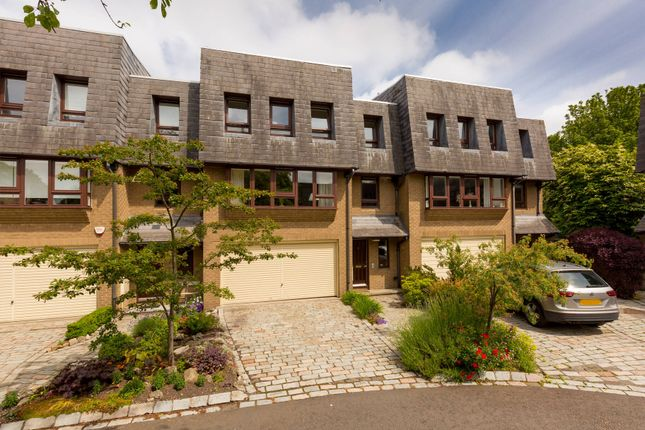 Thumbnail Terraced house for sale in Back Dean, Ravelston, Edinburgh