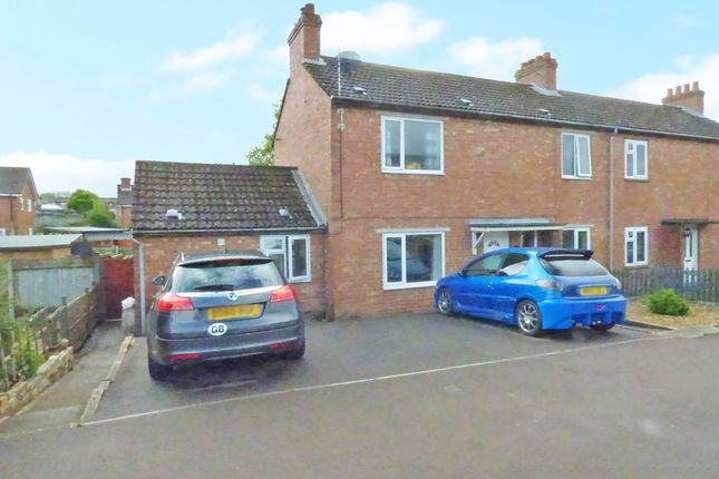 4 bed semi-detached house for sale in Rodley Road, Lydney, Gloucestershire GL15