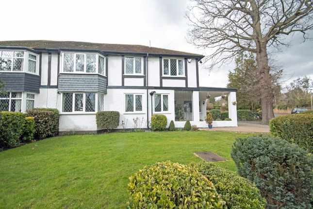 4 bed semi-detached house for sale in Catlins Lane, Pinner, Middlesex