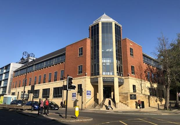 Thumbnail Office to let in Knights Court, Weaver Street, Chester