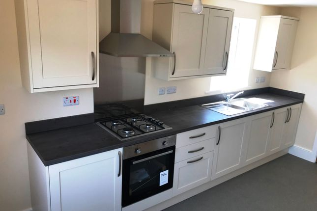 Kitchen  of Hermitage Grove, Middleton St George, Darlington DL2