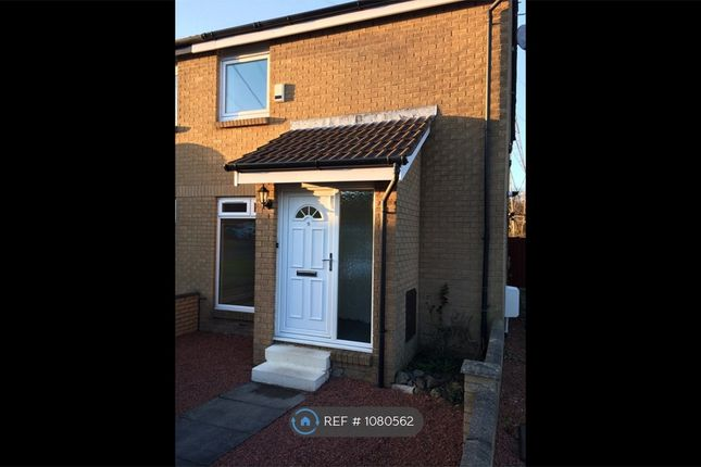 1 bed flat to rent in Brechin Drive, Polmont, Falkirk FK2