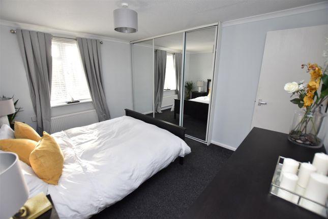 Bedroom One of Arbutus Close, Barton Green, Nottingham NG11