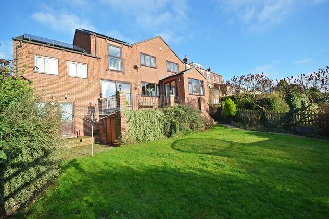 Thumbnail Detached house for sale in Briggs Yard, West Wells Road, Ossett