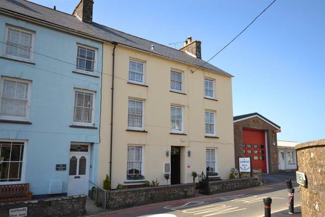 Thumbnail Property for sale in Nun Street, St Davids, Pembrokeshire