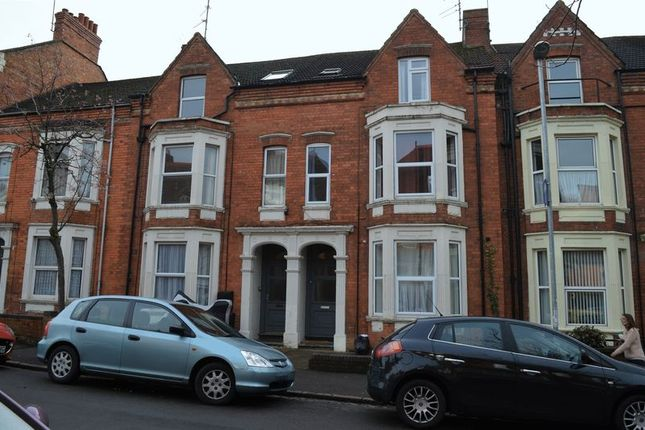 Thumbnail Flat to rent in St. Michaels Avenue, Abington, Northampton