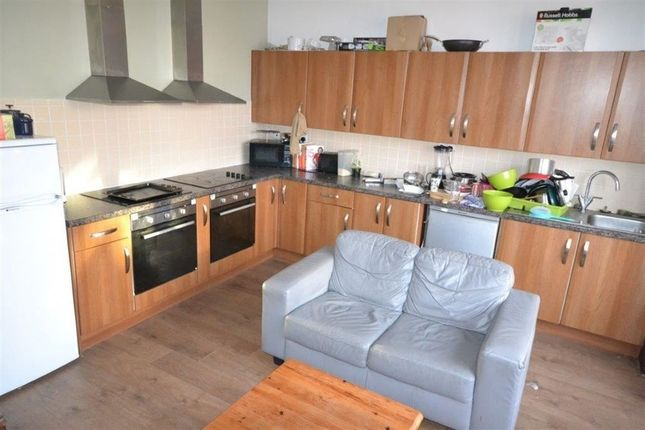 Thumbnail Property to rent in Beckingham Road, Leicester