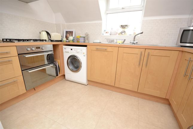 Thumbnail Flat to rent in Butterfield Court, Bishops Cleeve