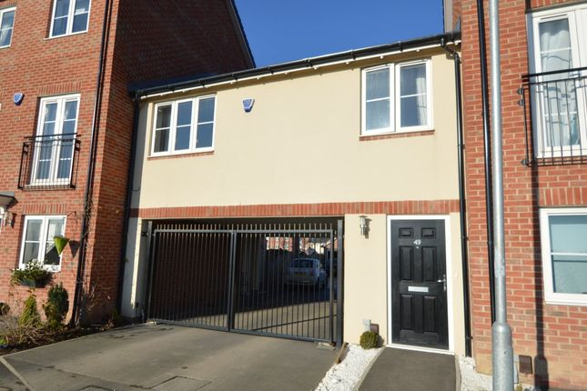 Thumbnail Property to rent in Cinder Lane, Castleford
