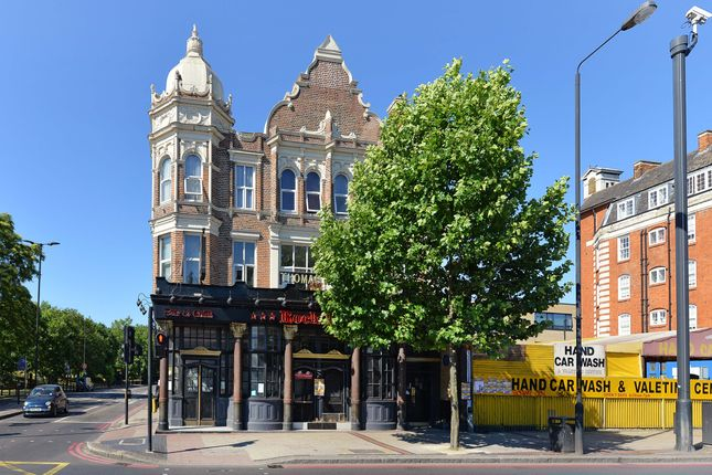Thumbnail Restaurant/cafe to let in 320 Old Kent Road, Old Kent Road, London