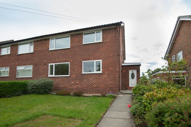 2 bed flat to rent in Rothwell Drive, Aughton, Ormskirk L39