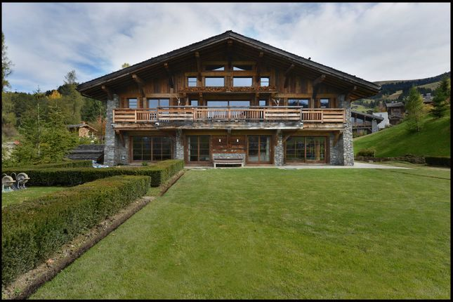 Thumbnail Property for sale in Megeve, Megeve, France