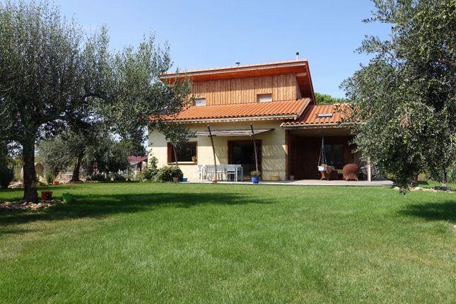 Thumbnail Villa for sale in Sorède, Pyrénées-Orientales, Languedoc-Roussillon