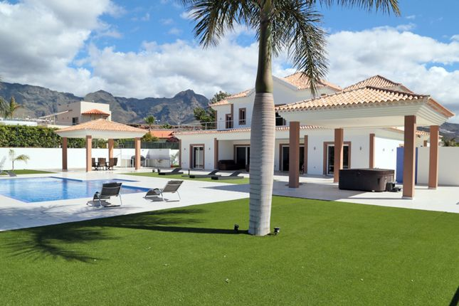 Thumbnail Villa for sale in La Caleta, Tenerife, Spain