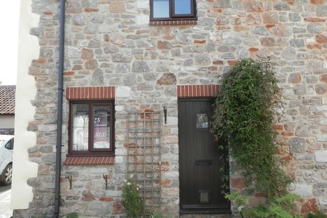 Thumbnail Property for sale in Symons Way, Cheddar
