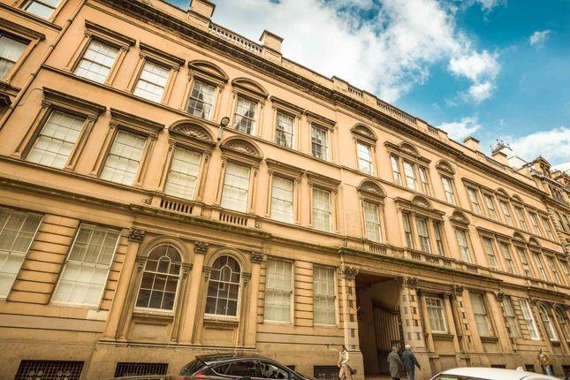 Thumbnail Flat to rent in Miller Street, Glasgow