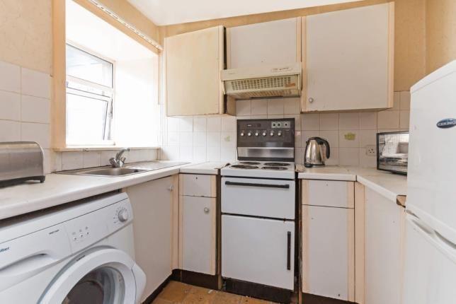 Kitchen of Main Street, Auchinleck, Cumnock, East Ayrshire KA18