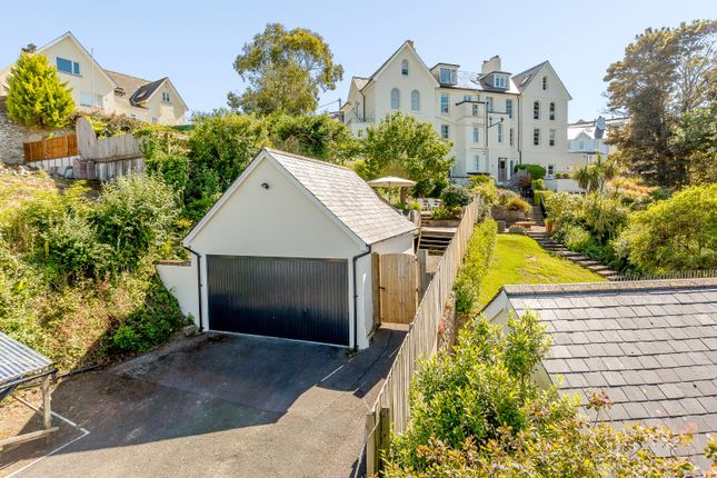 Thumbnail Flat for sale in Northcrest House, Allenhayes Road, Salcombe, Devon
