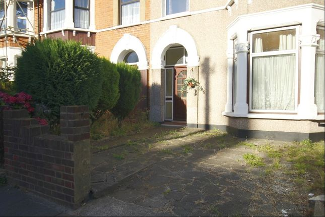 Thumbnail Terraced house to rent in Grangehill Road, London