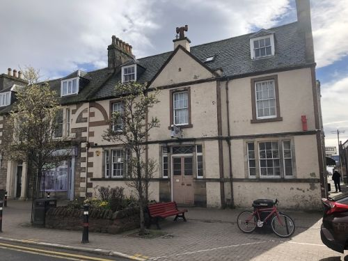 Thumbnail Pub/bar for sale in Invergordon, Highland