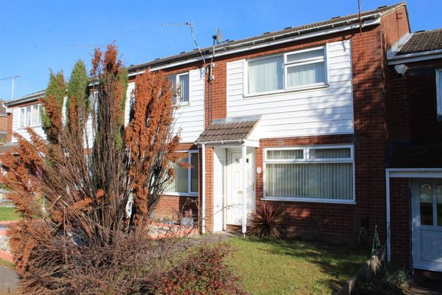 Thumbnail Property to rent in Studland Green, Coventry