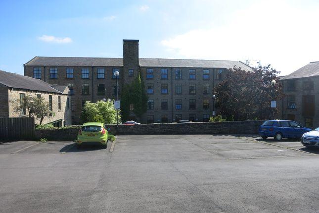 Thumbnail Flat to rent in Victoria Apartments, Padiham, Burnley